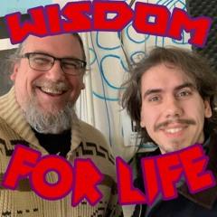 Wisdom for Life: Episode 45 - The Gaze and Identity