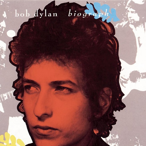Mr. Tambourine Man (Album Version)