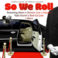 So We Roll (Extended Dancehall/Reggae Mix)