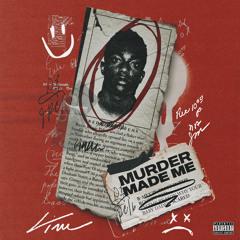 Fredo Bang - Murder Made Me