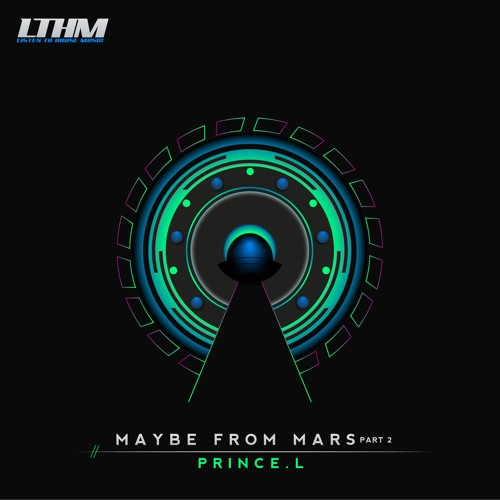 Maybe From Mars Part 2 Image
