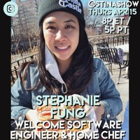 Stephanie Fung Software Engineer & Home CHEF