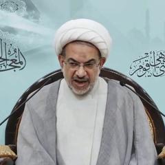 هذه خسائر من لا يصلي جماعة -  الشيخ فوزي آل سيف