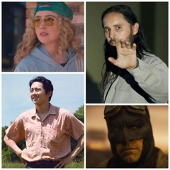 Ep. 24 The Little Things, Minari, Justice League: Snyder Cut Trailer (ABC Capricornia)