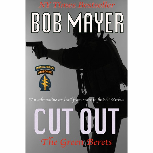 Cut Out (The Green Berets Book 4)