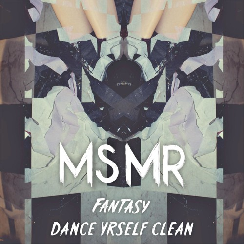 Fantasy (Kele from Bloc Party Remix)