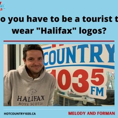 Us Haligonians are different.. in a good way! (Oct 18)
