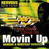 Movin' Up (Mind Trap Radio Edit)