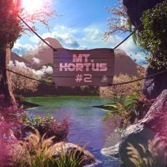 Various Artists - Mount Hortus #2 (TEASER)