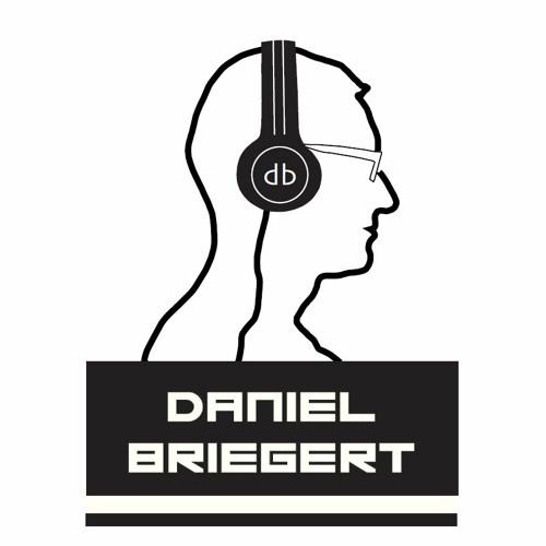 Daniel Briegert - Lockdown Techno Music dj Set from 2021-02-27