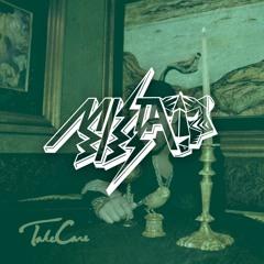 Drake x Wande Coal - Take Care (Mista Bibs Iskaba Mashup) (Dirty)