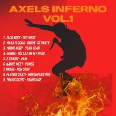 AXEL'S INFERNO VOL. 1