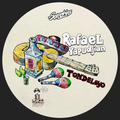 PREMIERE: Rafael Yapudjian - Tondelayo [Sundries]