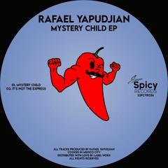 Rafael Yapudjian - Mystery Child (EDIT)