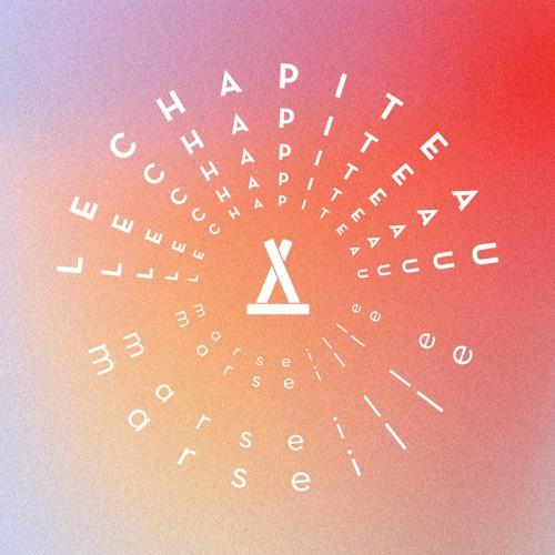 T'Chap x Manifesto XXI - Le Chapiteau - marseille