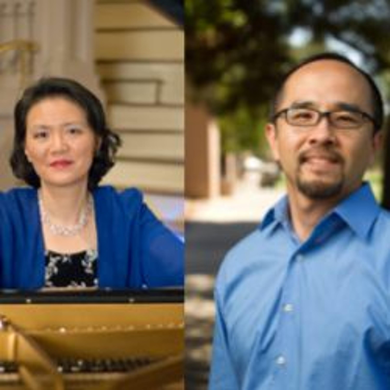 Mathematics for Human Flourishing | Francis Su & Mia Chung-Yee