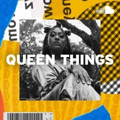 Women of R&B: Queen Things