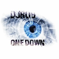 DJ Rob - One Down