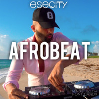OSOCITY Afrobeat Mix  | Flight OSO 111
