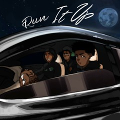 Run It Up (feat. Sleepy Hallow & A Boogie Wit Da Hoodie)