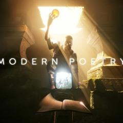 LionX,  Damn Dan & Chris Ponate - Modern Poetry (Ezy 13eats Remix)