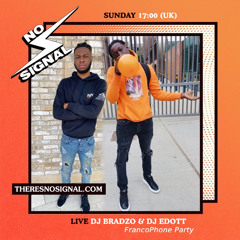 FrancophoneParty Father's Day Special - LATEST FRENCH HITS, KAKA BOYE, SOUKOUSS & More