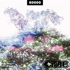 Cime w/ Phalanx & Bambi on Radio 80000 (September, 14th, 2021)