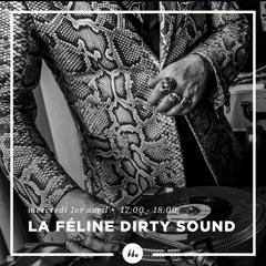 La Féline Dirty Sound • Cloitré, Rhythm & Blues to Rockabilly