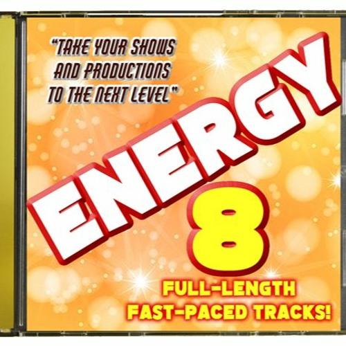 Energy samples