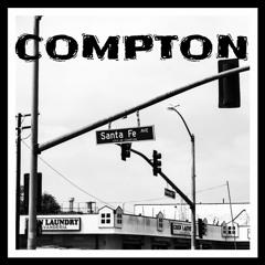 Drop it like it's hot - Snoop Dogg ft. Pharrell Williams A.T.Z. Compton Version [Free Beat]