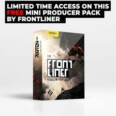 The Frontliner Producer Pack V3 (MINI PACK) - FREE DOWNLOAD