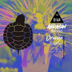 Abraham Blond - Orange summer (Original Mix)