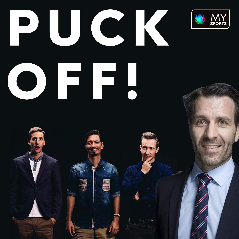 """Episode Nr. 51 - U20-Fazit: Lars """"weibelt"""" fürs Schweizer Hockey"""