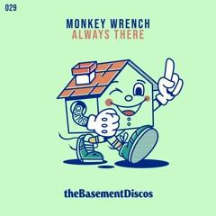HSM PREMIERE   Monkey Wrench - Rêverie [theBasement Discos]
