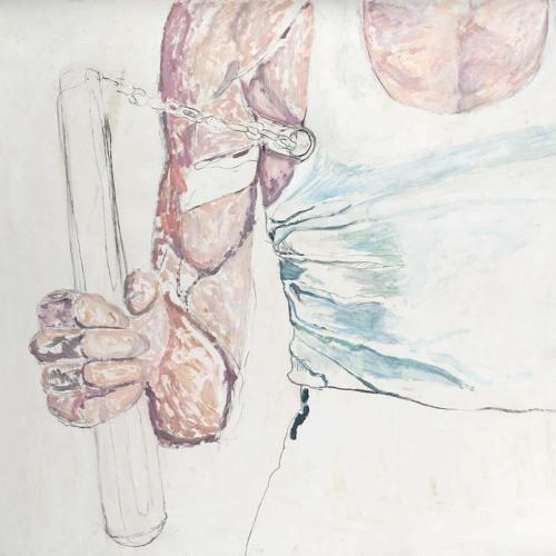 Strelice >>> Arrows >>> exhibition by Simonida Rajčević