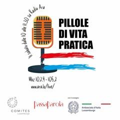 Pillole Di Vita Pratica - Episodio 12 - Lo sport in Lussemburgo