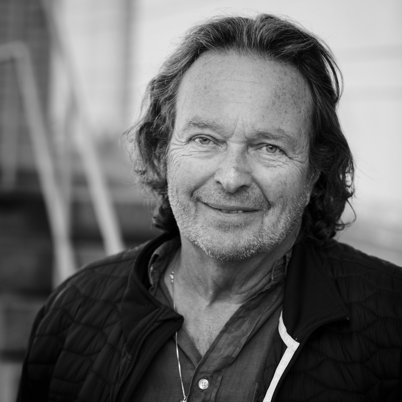 #55 Robert Bengtsson-Lindeberg - Andra generationen