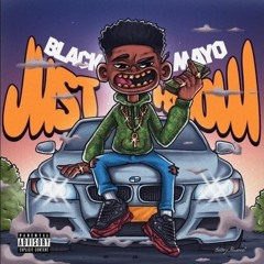 BlackMayo - Jus Know (Instrumental) (Most Accurate) (prod. SwaggggyB)