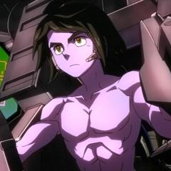 Iron - Lotus