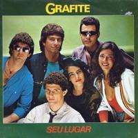 GRAFITE: SEU LUGAR (Chico Donghia) 1983