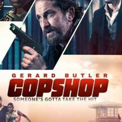 Gerard Butler Action Afdah Watch Movies Copshop 2021