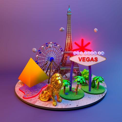 Not Even In Vegas (feat. Thomas Headon)