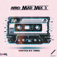 Afro Mad Mix 3
