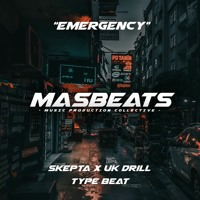 Emergency | Skepta x UK Drill Type Beat