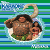 I Am Moana (Song of the Ancestors) (Instrumental)