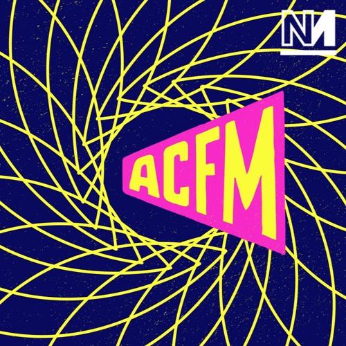 #ACFM – Microdose: Erik Davis on the Cosmic Right