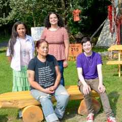 On Long Island, A Tribal Nation Faces Growing Pressures