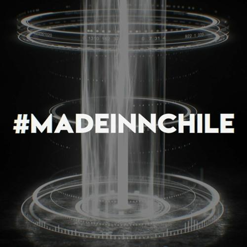 #MadeInnChile