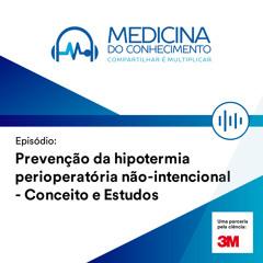 #114 Hipotermia não intencional no intra-operatório