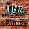 A-J/72 Project 013 - P//RTS